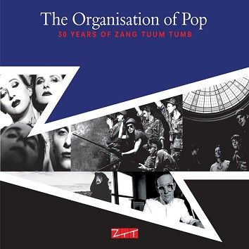 Various - The Organisation of Pop (Download) - Download