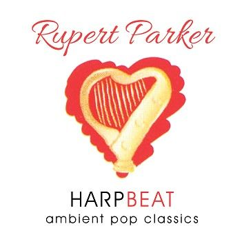 Rupert Parker - Harpbeat (Download) - Download