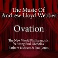 The New World Philharmonic - The Music Of Andrew Lloyd Webber - Ovation (Download) - Download