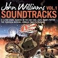 The City of Prague Philharmonic Orchestra - John Williams Soundtracks - Volume One (Download)