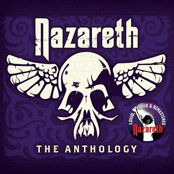 Nazareth - The Anthology (Download) - Download
