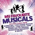 Various - My Favourite Musicals (Download) - Download