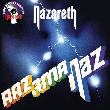 Nazareth - Razamanaz (Download) - Download