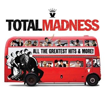 Madness - Total Madness (Download) - Download