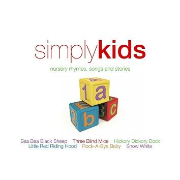 Various - Simply Kids (Download) - Download