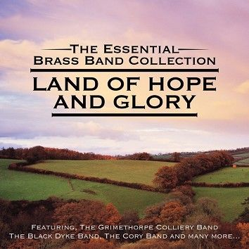 Various - Land Of Hope And Glory (Download) - Download
