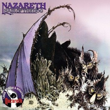 Nazareth - Hair Of The Dog (Download) - Download