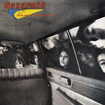 Nazareth - Close Enough For Rock 'n' Roll (Download) - Download