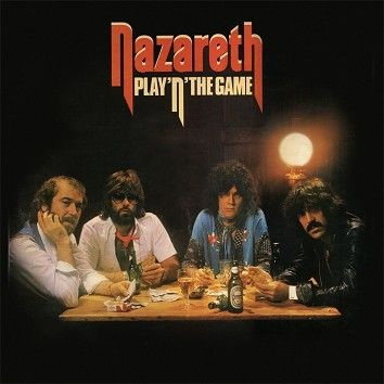 Nazareth - Play 'n' The Game (Download) - Download
