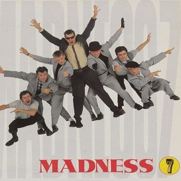 Madness - 7 (Download) - Download