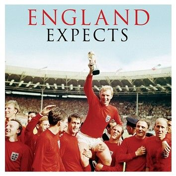 Various - England Expects (Download) - Download
