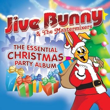 Jive Bunny - The Essential Christmas Party Album (Download) - Download