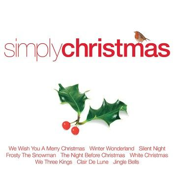 Various - Simply Christmas (Download) - Download