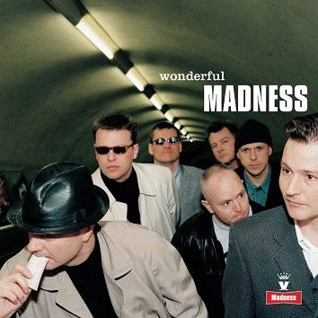 Madness - Wonderful (Download) - Download