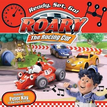 Roary The Racing Car - Ready, Set, Go! (Download) - Download