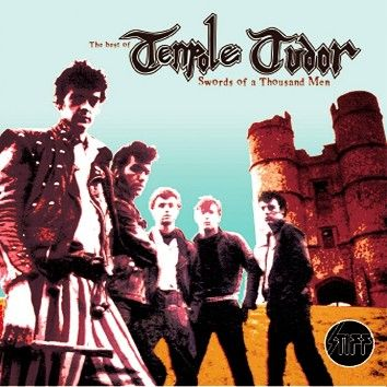 Tenpole Tudor - The Best Of Tenpole Tudor - Swords Of A Thousand Men (Download) - Download