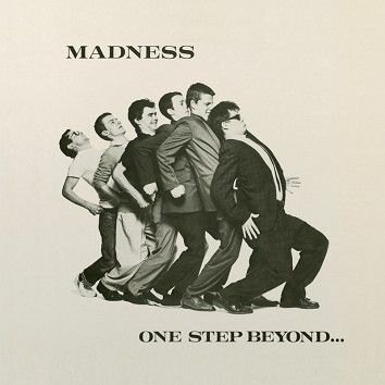 Madness - One Step Beyond (Download) - Download