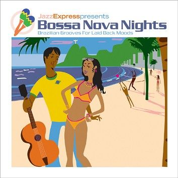 Various - Jazz Express - Bossa Nova Nights (Download) - Download