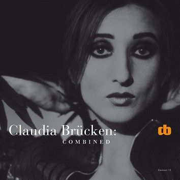 Claudia Brucken - ComBined (Download) - Download