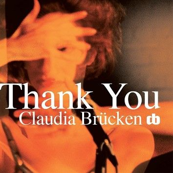Claudia Brucken - Thank You (Download) - Download