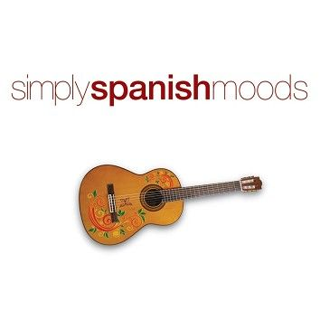 Various - Simply Spanish Moods (Download) - Download