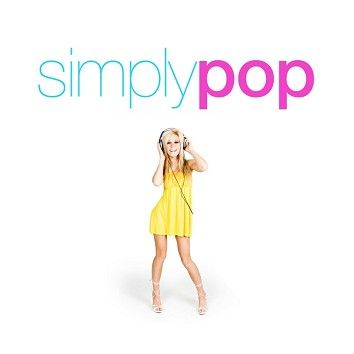Various - Simply Pop (Download) - Download