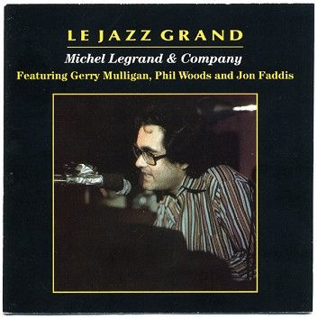 Michel Legrand - Le Jazz Grand (Download) - Download