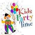 Funsong Band - Kids Party Time (Download) - Download
