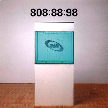 808 State - 808:88:98 (Download) - Download