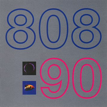 808 State - Ninety (Download) - Download