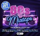 Various - Ultimate 80s Mixtape (5CD)
