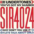 The Undertones - You�ve Got My Number (Download)