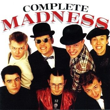 Madness - Complete Madness (Download) - Download