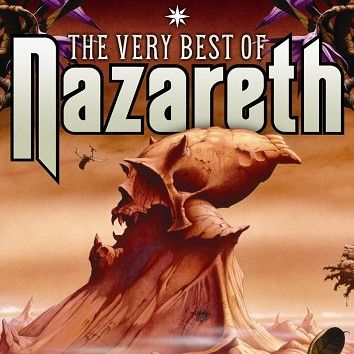 Nazareth - The Very Best Of Nazareth (Download) - Download