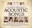 Various - Latest & Greatest Acoustic Songs (3CD)
