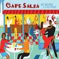 Various - Café Salsa (Download)