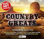 Various - Country Greats (5CD)