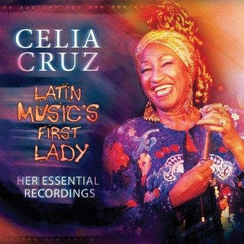 Celia Cruz - Latin Music's First Lady (Download) - Download