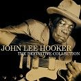 John Lee Hooker - The Definitive Collection (Download)