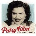 Patsy Cline - 24 Country Classics (Download)