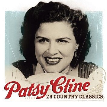 Patsy Cline - 24 Country Classics (Download) - Download