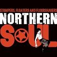 Various - Stompers, Floaters, and Floorshakers - Northern Soul (Download)