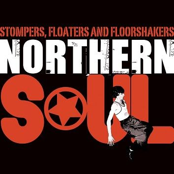 Various - Stompers, Floaters, and Floorshakers - Northern Soul (Download) - Download