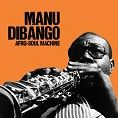 Manu Dibango - Afro-Soul Machine (Download)
