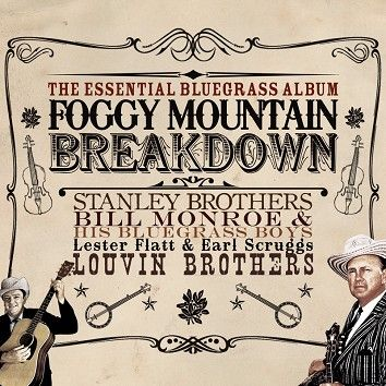 Various - Foggy Mountain Breakdown (Download) - Download