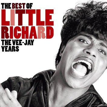 Little Richard - The Best of Little Richard - The Vee-Jay Years (Download) - Download
