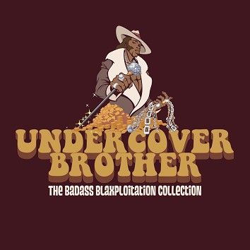 Various - Undercover Brother (Download) - Download
