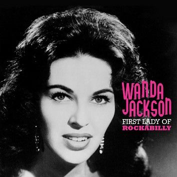 Wanda Jackson - First Lady Of Rockabilly (Download) - Download