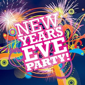 Various - New Year's Eve Party! (Download) - Download
