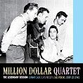 Million Dollar Quartet - The Legendary Session (Download) - Download